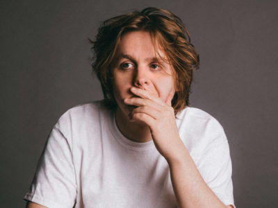 Kobalt Signs Lewis Capaldi to International Neighbouring Rights Deal