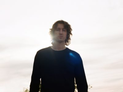 Kobalt Signs Dean Lewis to Publishing Deal